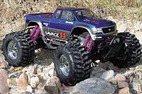RC modely
